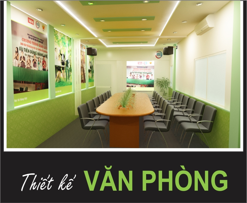noi that van phong